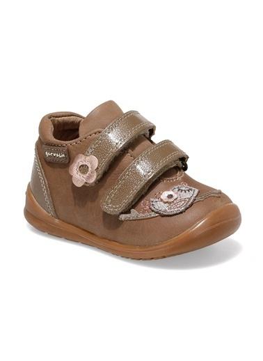 Kifidis Ayakkabı Vizon